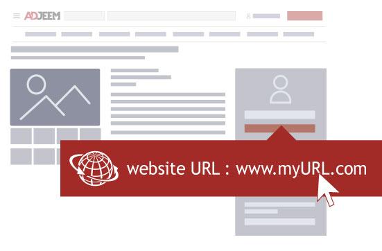 Adjeem website url