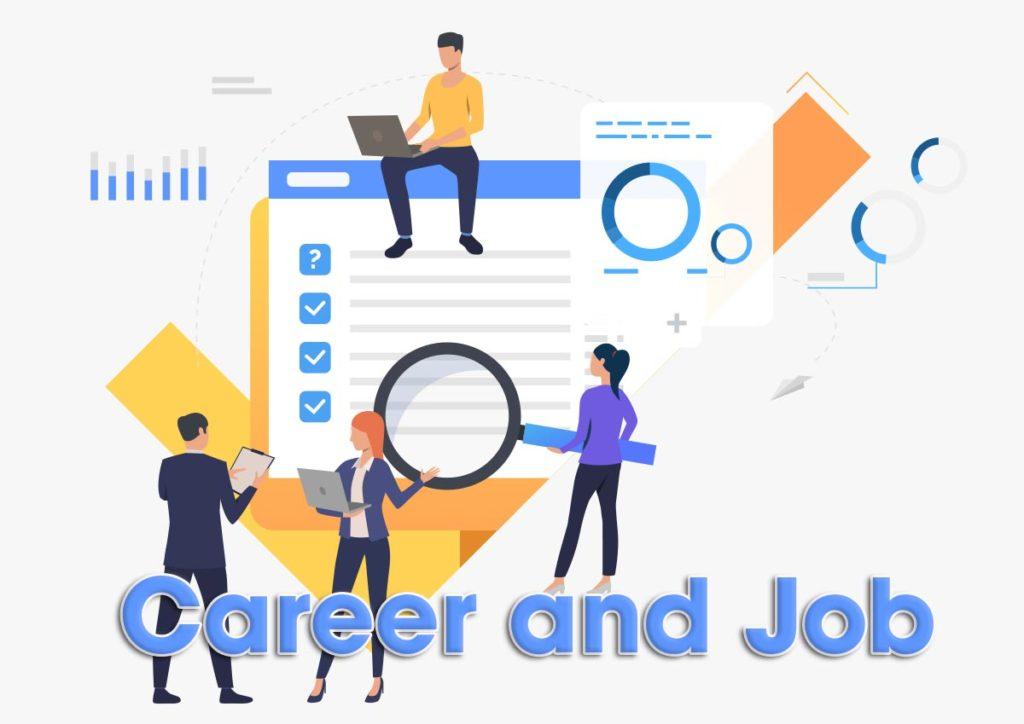 Career and Job